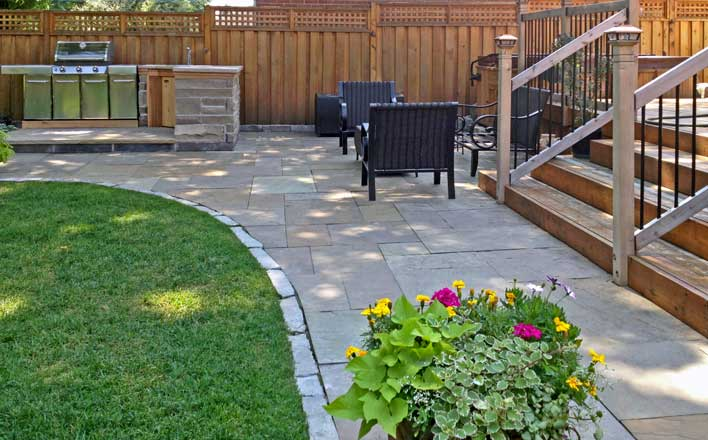 Interlock Walkway General Contractor